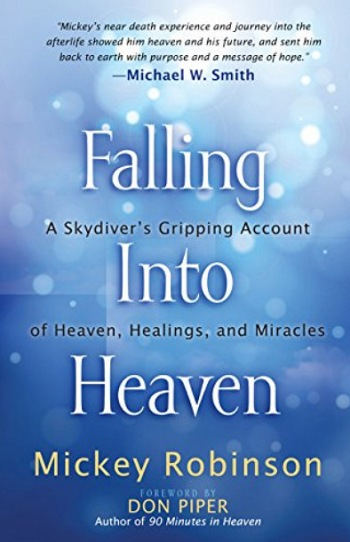 Falling Into Heaven - Paperback